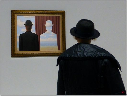 """""""Magritte. La trahison des images""""... # 2"""