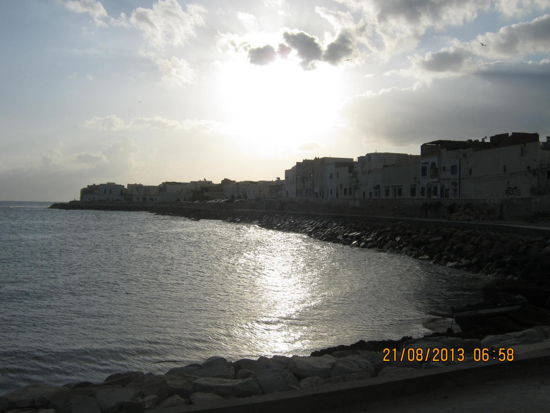 #Mahdia,Tunisie