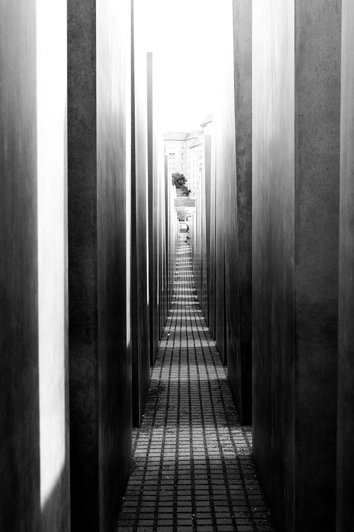 Mahnmal Berlin