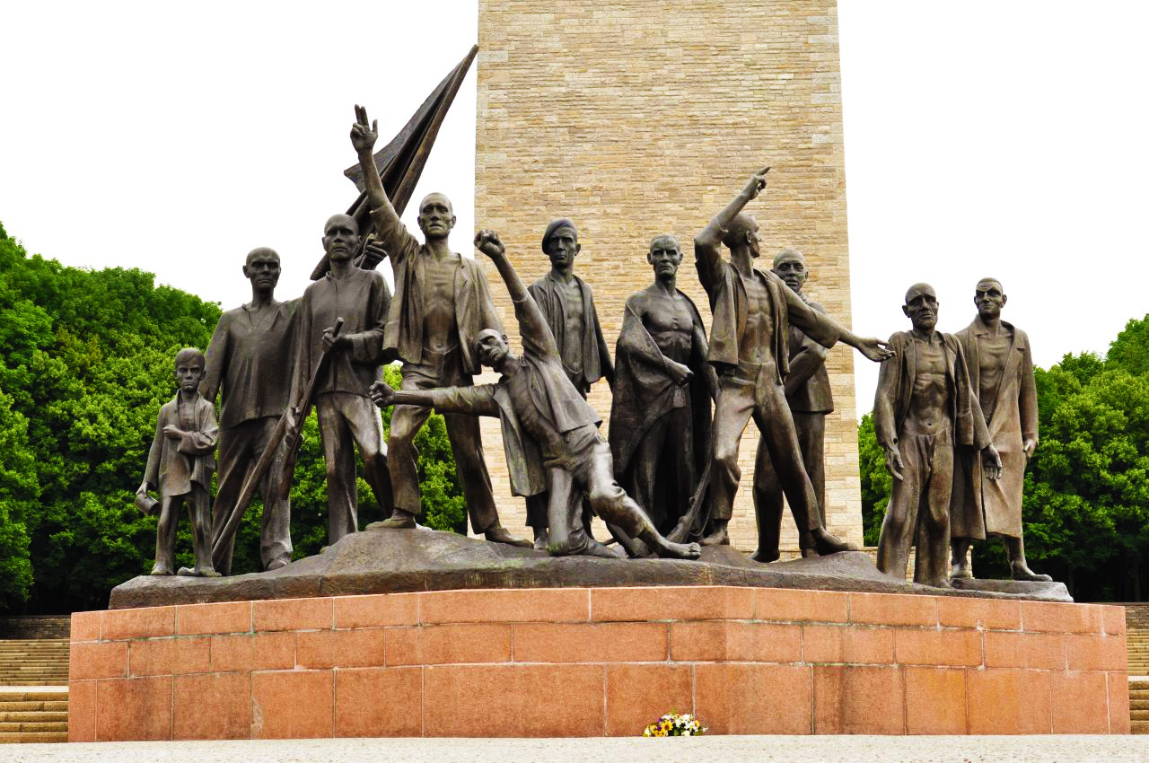 Mahnmal KZ Buchenwald