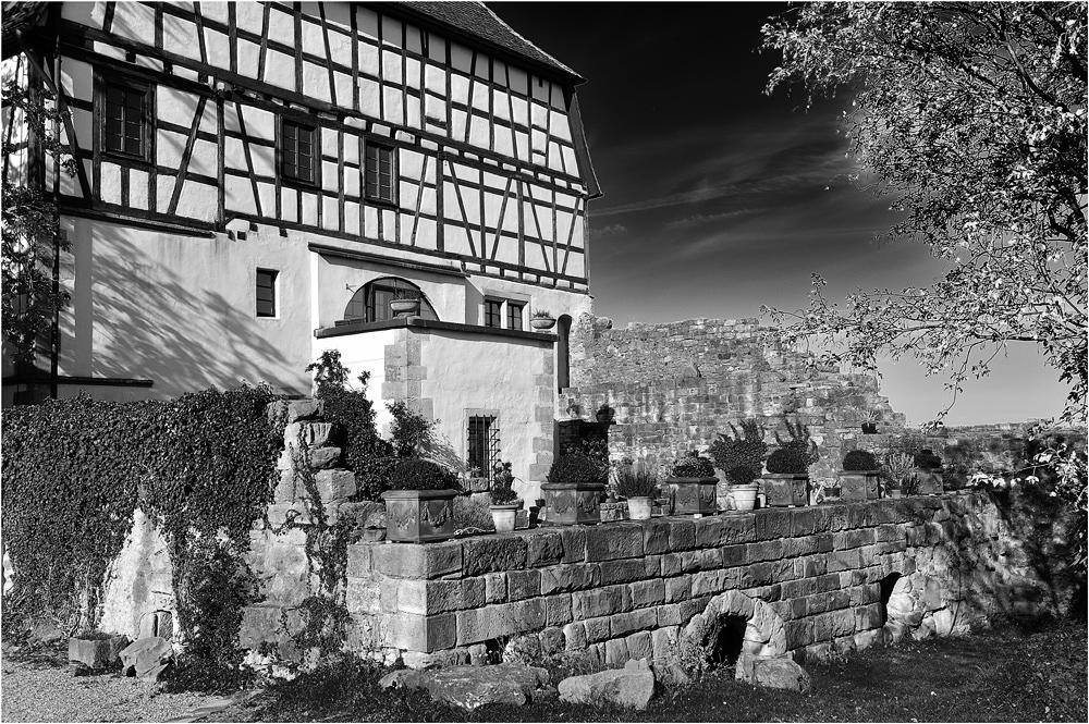 Maienfels