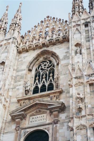 Mailänder Dom (Duomo St. Maria Nascente) picture 4