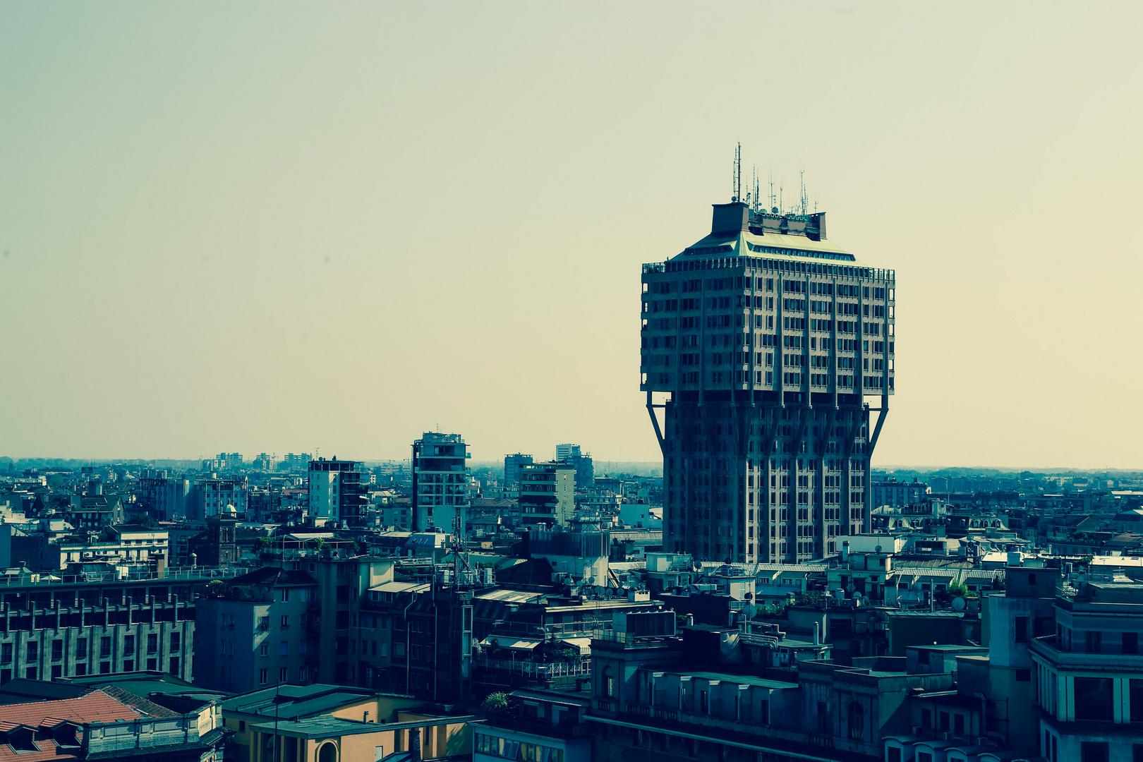 Mailand 2050