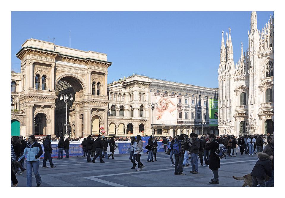 Mailand #3