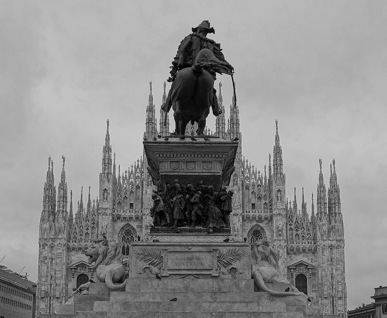 Mailand-Dom