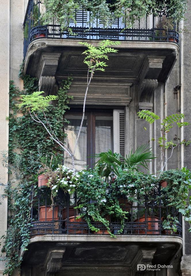Mailand, Italienisches Flair