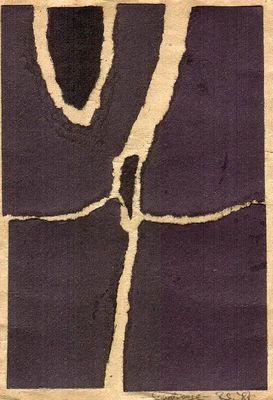 mailart 1987 [standwaage]