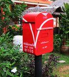 Mailbox Thailand