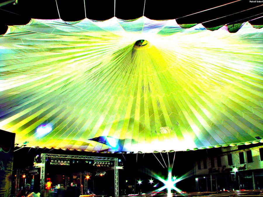 Maimarkt Dieburg 2008