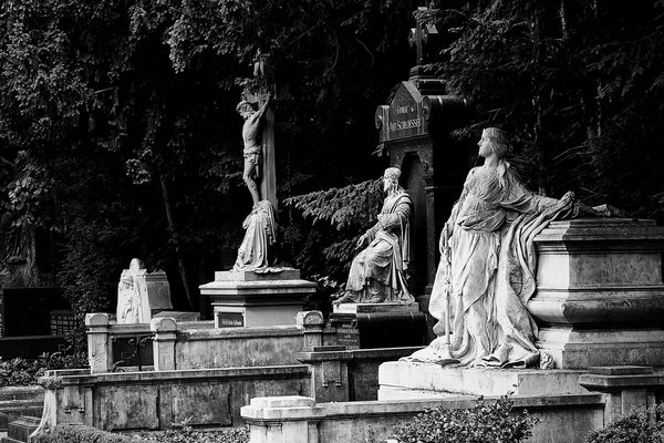 Main Cemetery Cologne