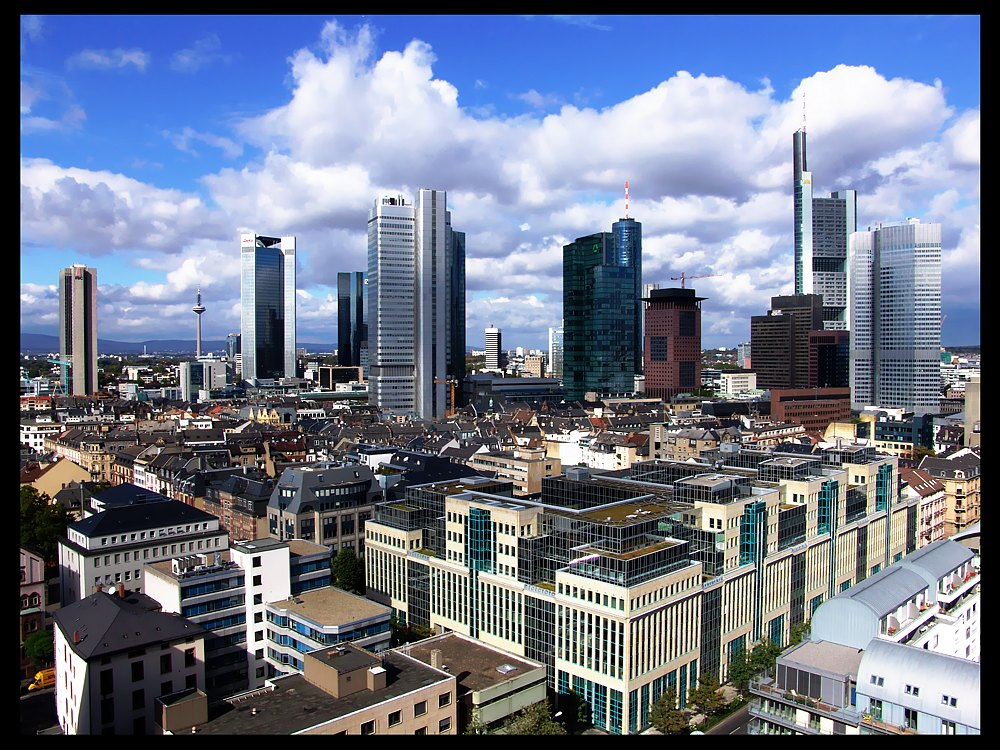 Main Frankfurt I