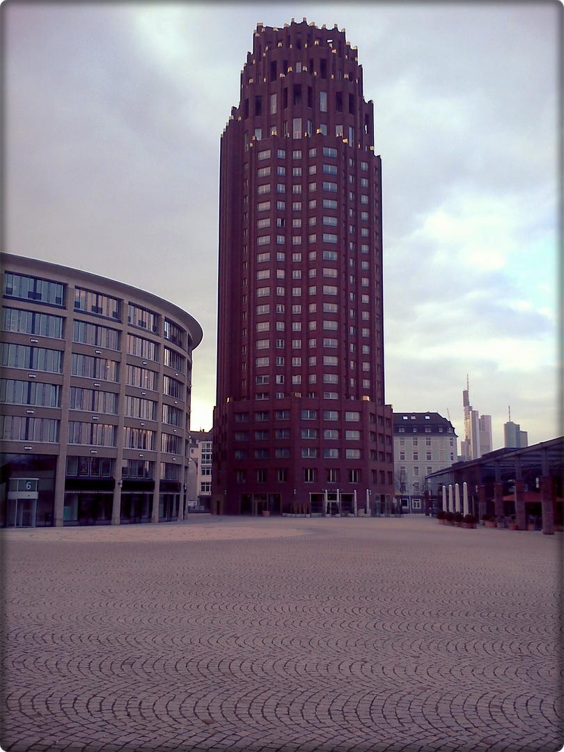 Main Plaza...