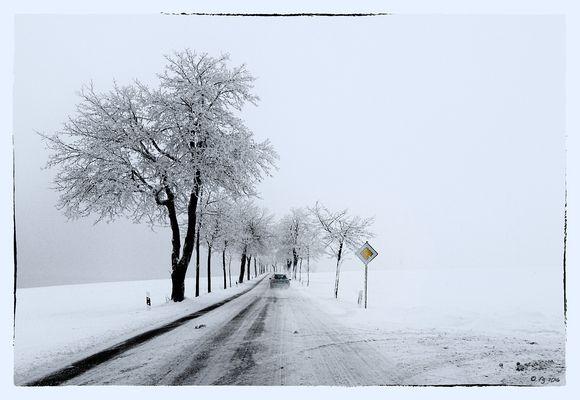 ... main street ...