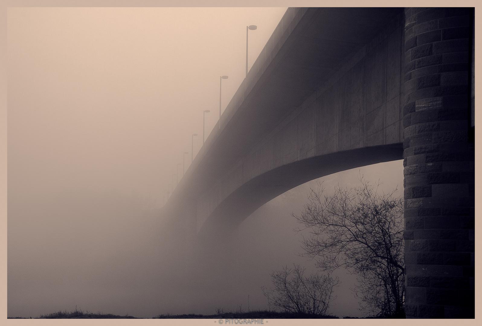 Mainbrücke III