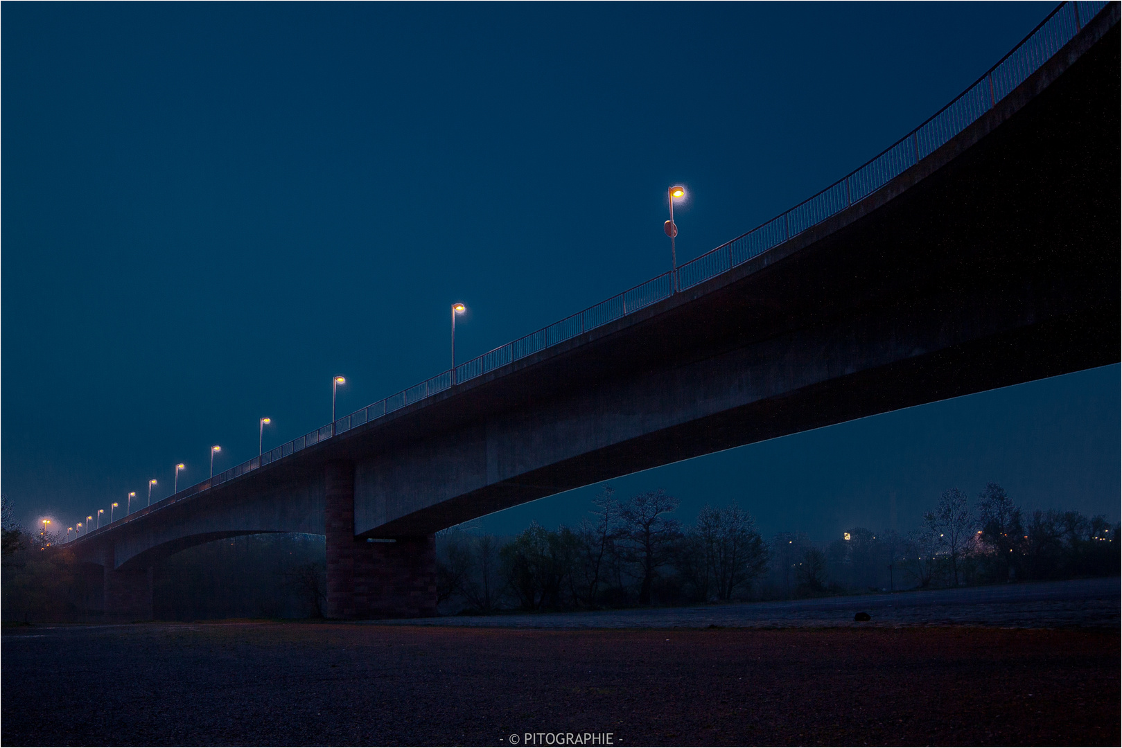 Mainbrücke IV
