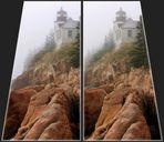 Maine Lighthouse [3D]