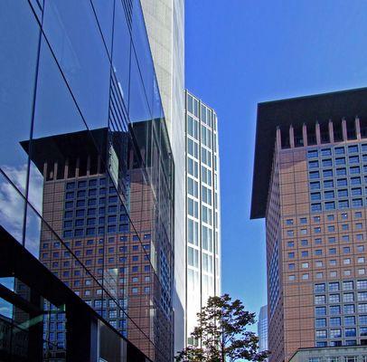 MainFrankfurt - Twin Towers