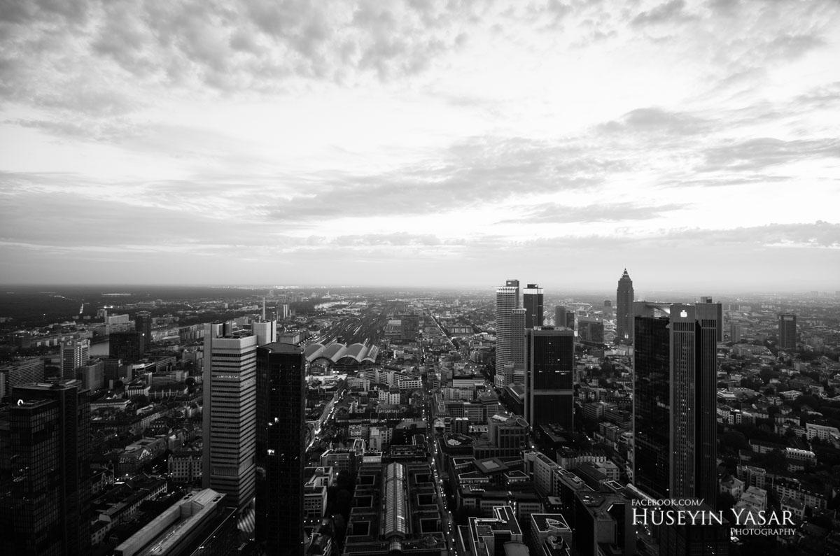 Mainhattan Frankfurt