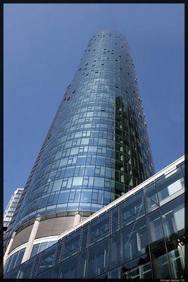 Maintower Frankfurt am Main