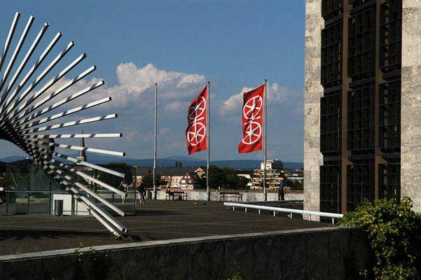 Mainz bleibt Mainz