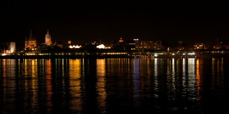 Mainz by Night 01