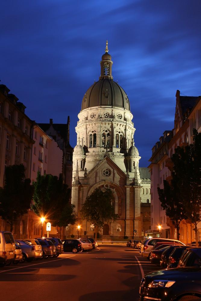 Mainz Christuskirche