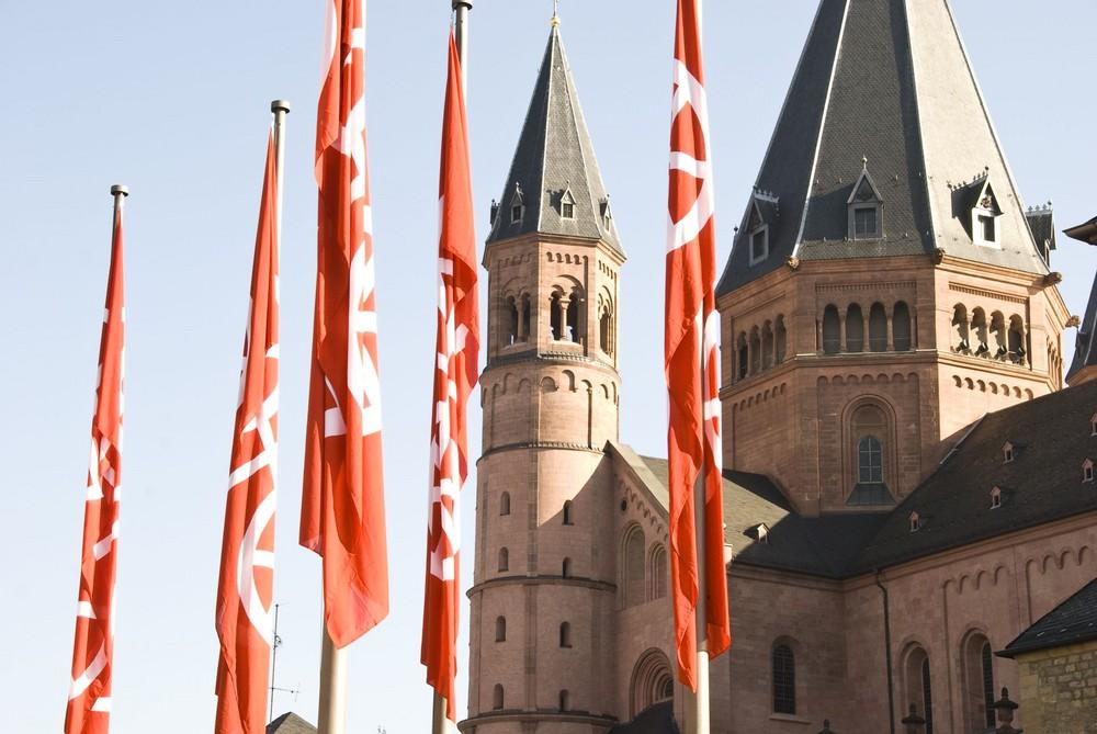 Mainz - Dom (2)