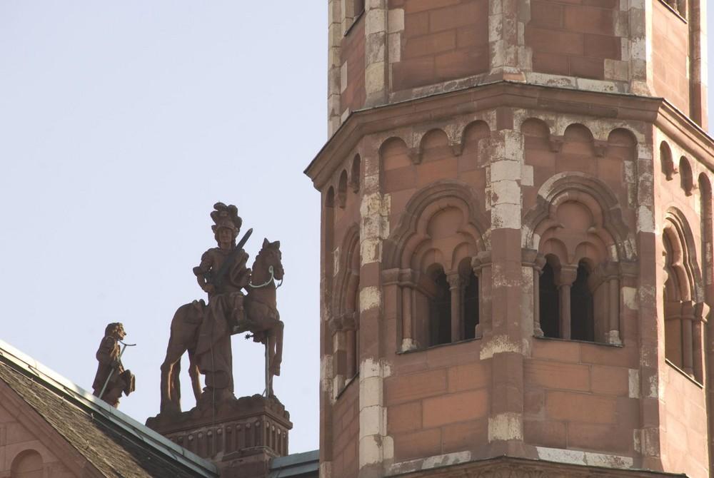 Mainz - Dom (3)