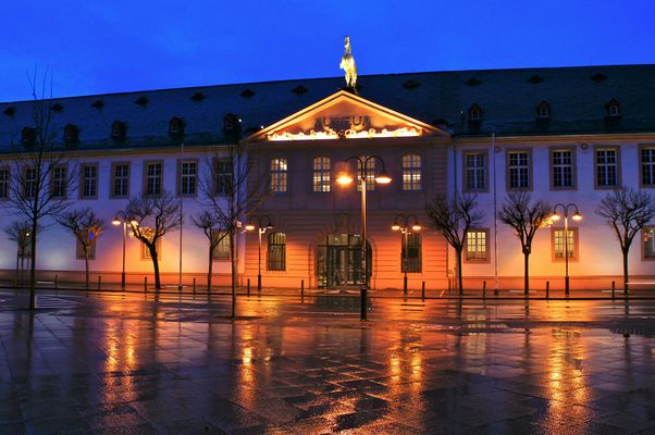Mainz Landesmuseum .