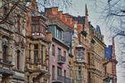 Mainzer Altstadtansichten