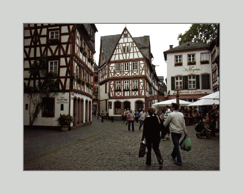 Mainzer Leben