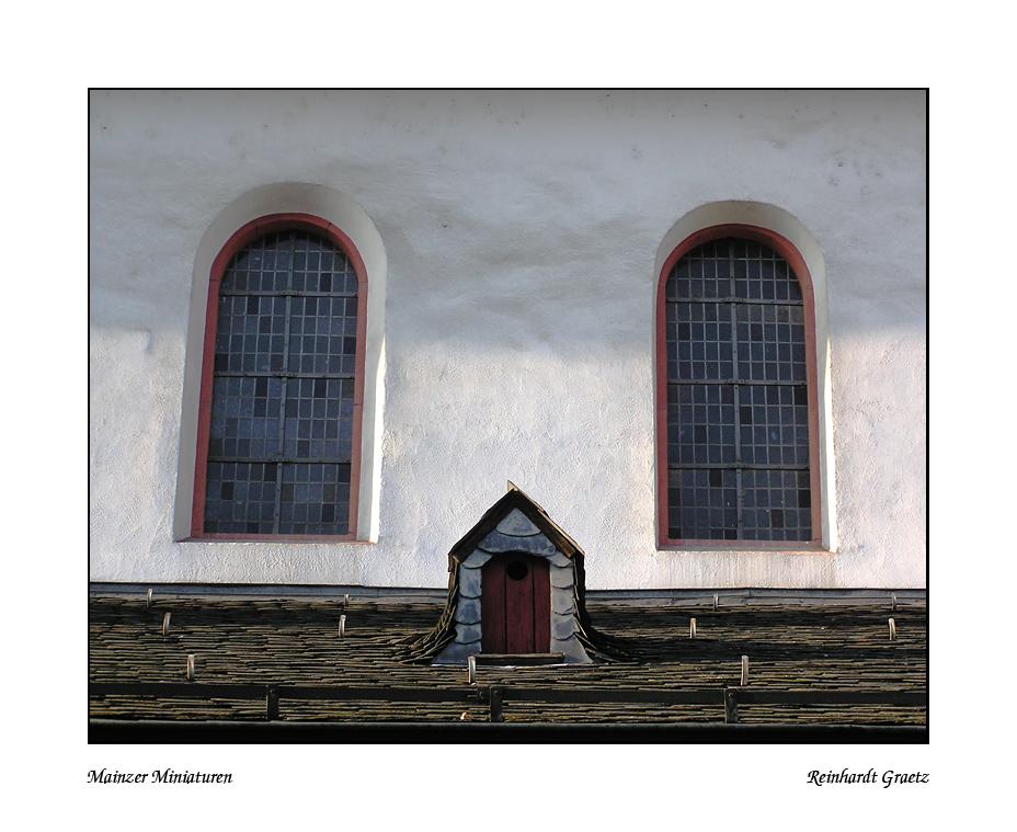 Mainzer Minaturen IV