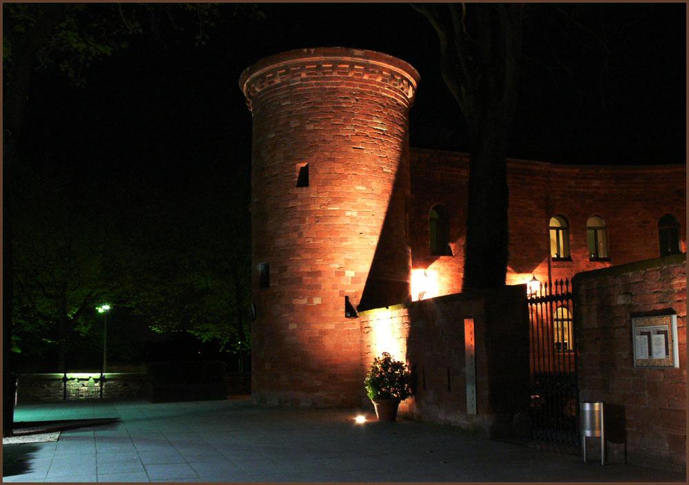 Mainzer Rheinfestung