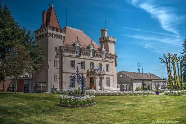 Mairie de Feytiat