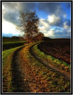 Maisacher Hinterland