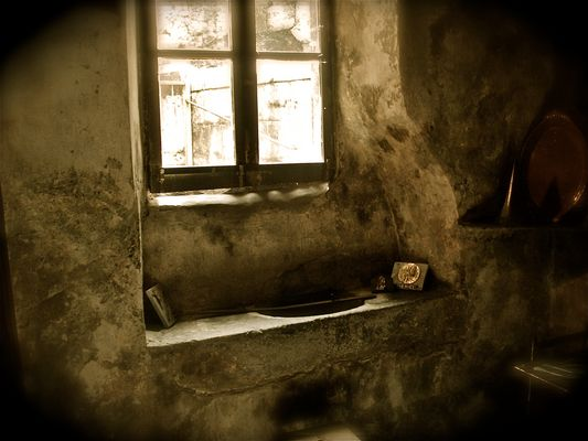 Maison de Bernadette Soubirou a Lourdes