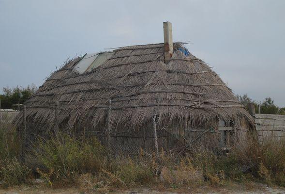 maison de pêcheur port barcarès 2