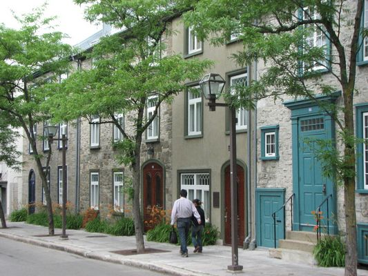 maison de René Lévesque
