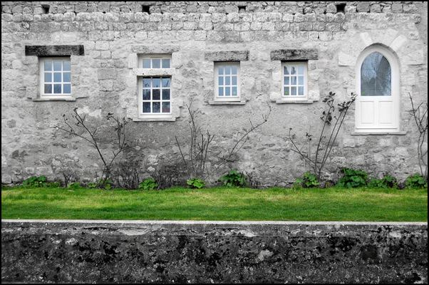Maison de villagedans le Gers