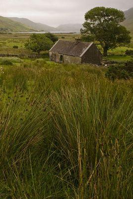 maison d'Irlande
