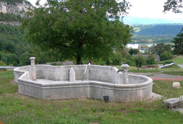 maison d'Izieu en Isère