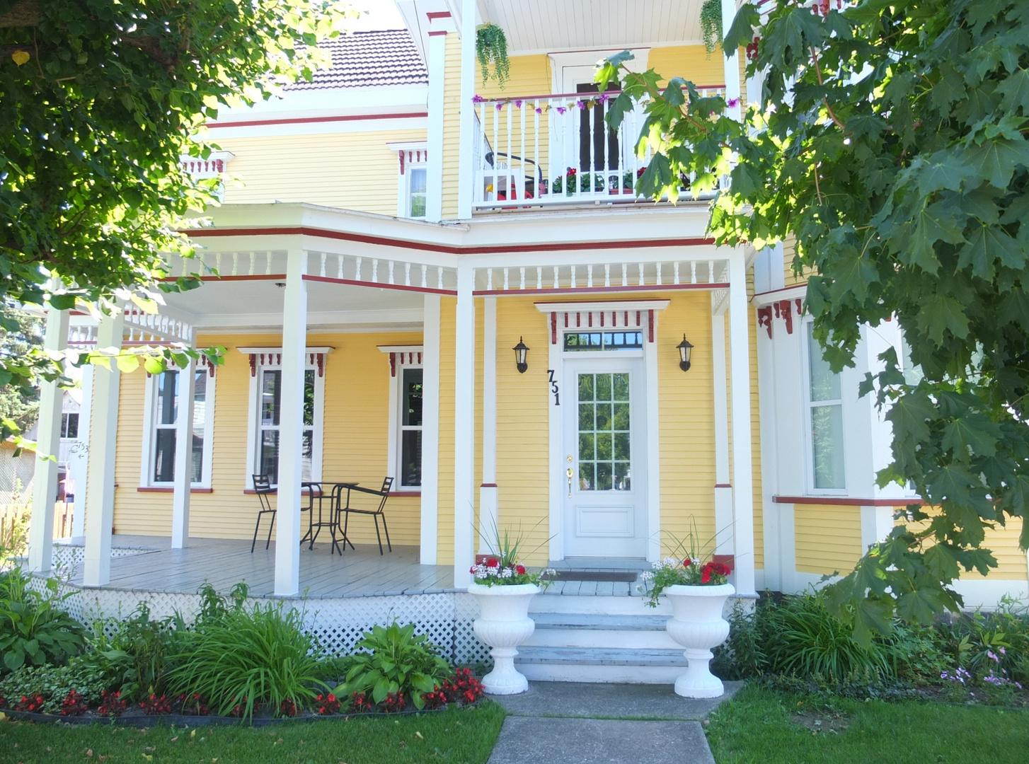 Maison du Québec (2)