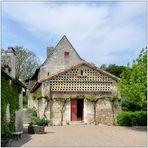 Maison La Devinière – Musée Rabelais