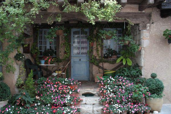 maison Montflanquin