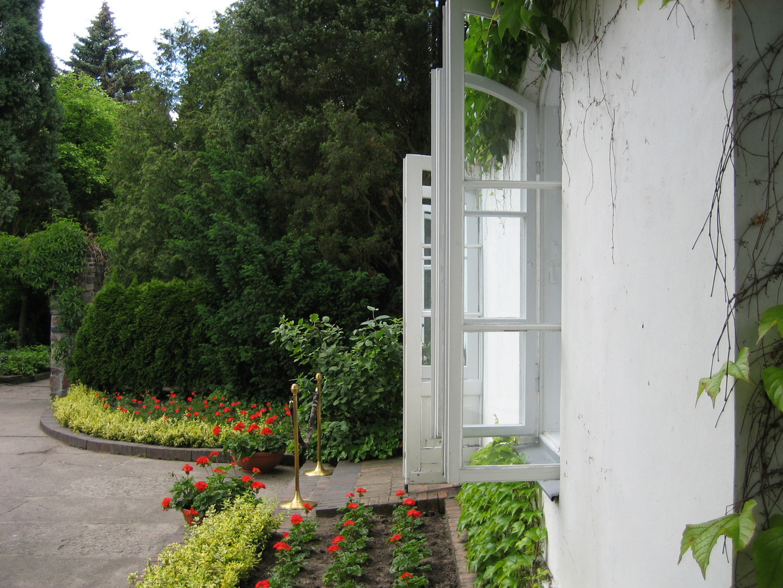 Maison natale de Fryderyk CHOPIN
