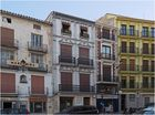 Maisons de la Calle Colón  --  Segorbe