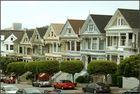 Maisons Tipiques de San Francisco