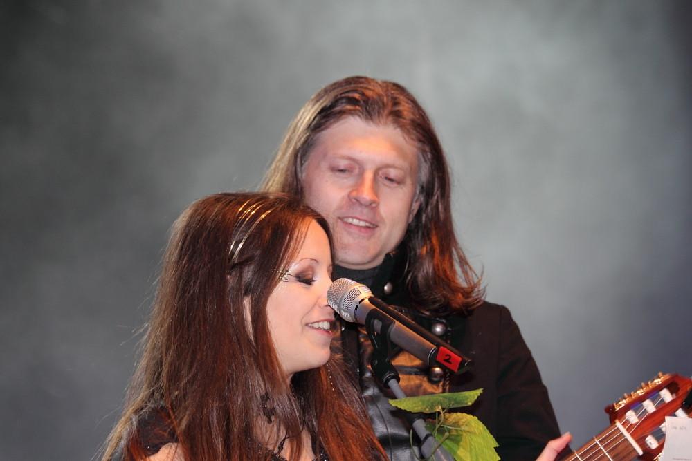 Maite Itoiz & John Kelly 5