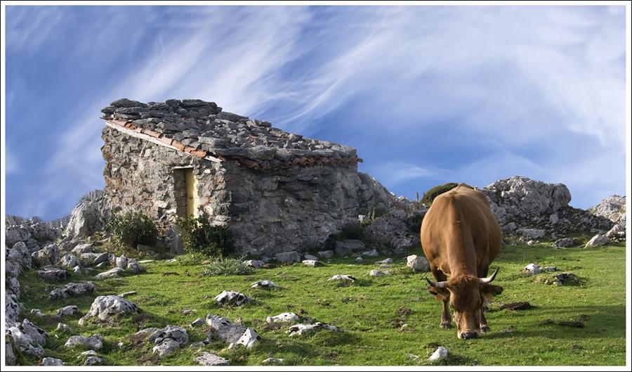 Majada de la Rondiella