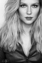 Model Maja_Li